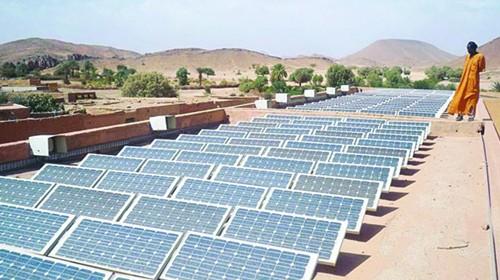 Algérie / Réalisation d'une centrale solaire d'un montant de 3,6 mds de dollars
