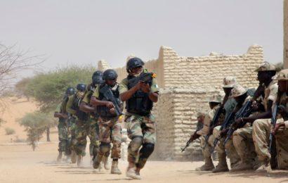 Rapport de l'ONU sur le terrorisme au Sahel : «Les terroristes profitent du Covid-19 pour intensifier leurs attaques»