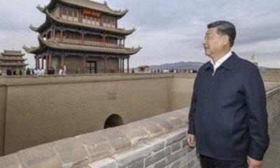 Pourquoi Xi ne répétera pas les erreurs de la Dynastie Ming
