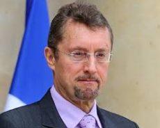 Selon le diplomate Bernard Bajolet: «La France n'entend pas, n'entend plus occulter les faits»