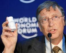 COVID-19 / Un grand scientifique américain dénonce les mensonges de Moderna, le labo financé par Bill Gates