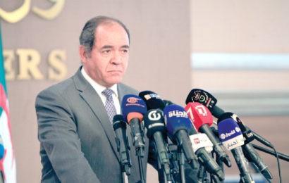 Crise libyenne : La proposition algérienne favorablement accueillie