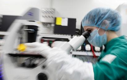 Les scientifiques russes prêts à tester le vaccin contre le Covid-19 sur l'homme