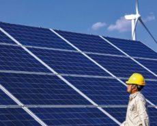 Les investissements chinois en Europe dans le secteur des énergies renouvelables : quelle stratégie ? Doit-on s'en inquiéter ?