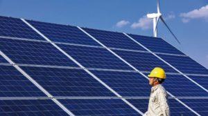 energie photovolta