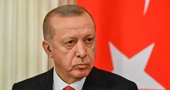 Erdogan menace de s'opposer militairement à l'armée syrienne