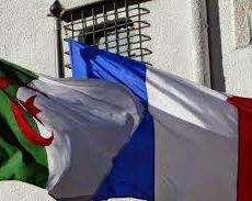 « Le succès du Hirak en Algérie n'est pas dans l'intérêt des Français ni celui d'autres pays »