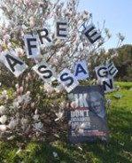 3 Mai, Journée mondiale de la liberté de la presse : exigeons la libération de Julian Assange !