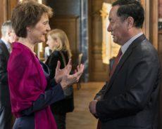 «Face à un virus inconnu, tout le monde doit apprendre» plaide l'ambassadeur chinois en Suisse