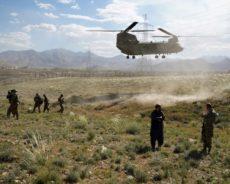 Défense et changement climatique : quel modèle pour les armées de demain ?