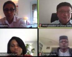 L'ambassadeur du Maroc à l'UNESCO met en exergue la vision de SM le Roi pour l'Afrique