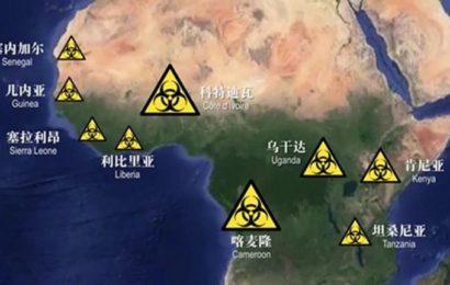 Où se cachent les 200 laboratoires biologiques américains au service des objectifs militaires dans le monde ?