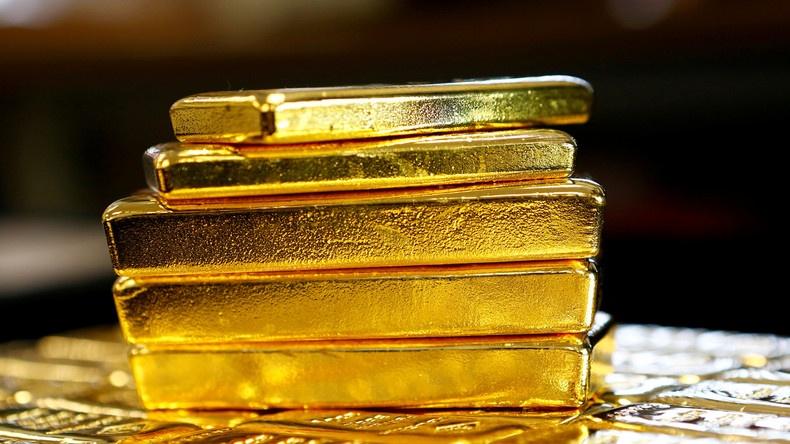 Combien d'or la Banque de France stocke-t-elle?
