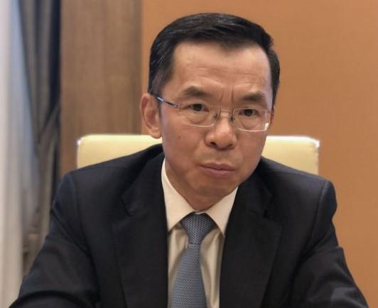 Lu Shaye, ambassadeur de Chine : « Nous n'en serions pas là si les Occidentaux avaient mieux réussi à endiguer l'épidémie »