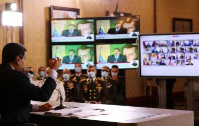 «Ils sont muets» : Nicolas Maduro assure que Washington ne répond plus au téléphone