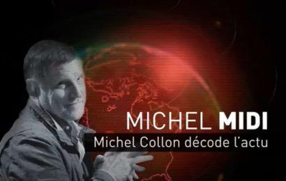 Michel Midi Spécial – vidéos – n°22 à n°29 –