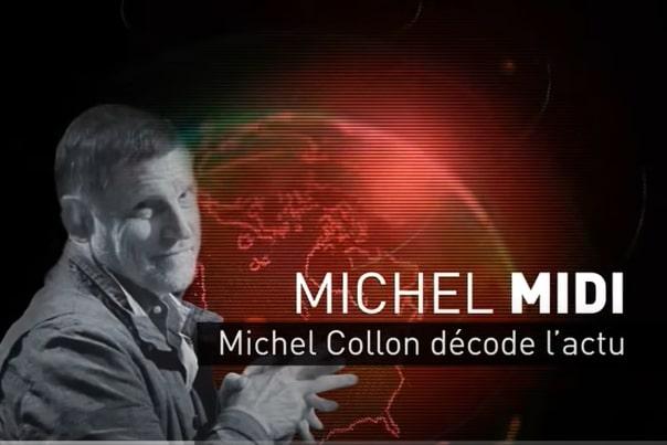Michel Midi Spécial Coronavirus (n°36 – 37 – 38)