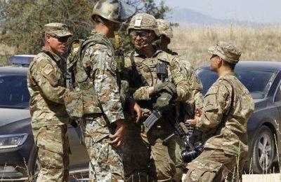Pandémie de la dépense militaire