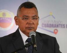 Le Venezuela annonce avoir stoppé une incursion de terroristes par voie maritime