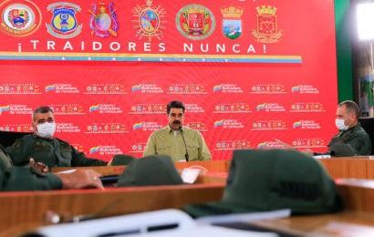 Ce qu'il en est de la situation au Venezuela