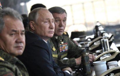 La Russie et son environnement sécuritaire