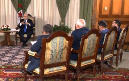Algérie / Les engagements de Tebboune