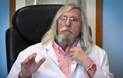 «L'hypothèse la plus vraisemblable est une zoonose» : Didier Raoult s'exprime sur l'origine du Covid