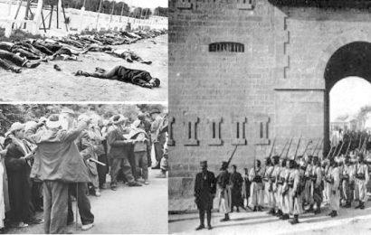 Algérie / 75e anniversaire des massacres du 8 mai 1945 : Le 7e RTA et le supplice caché