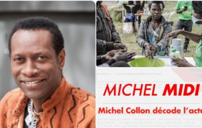 Vidéos – Covid-19 : quel impact sur l'Afrique ? – CORONA, SCIENCE ET COMPLOT – Michel Midi Spécial Coronavirus (n°21, 20, 19)