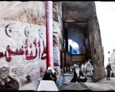 À Jérusalem, des Palestiniens livrés à eux-mêmes