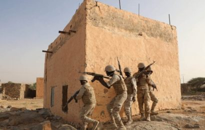 Quels enjeux de sécurité en Afrique aujourd'hui ?