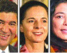 Elias Zerhouni, Yasmine Belkaïd et Meriem Merad : Ces sommités algériennes d'Amérique