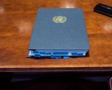 Les États du Moyen-Orient et le Traité sur l'interdiction des armes nucléaires