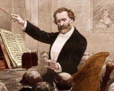 AIDA : Opéra de Giuseppe Verdi, créé au Caire en 1871