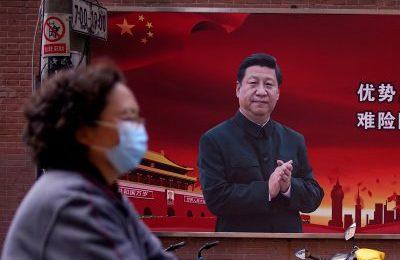 La Chine peut-elle être poursuivie pour COVID-19 ?