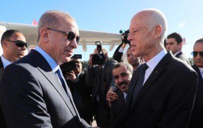 Maghreb : Les renseignements turcs affirment avoir déjoué un coup d'Etat en Tunisie