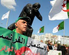 Algérie / Le 8 mai institué journée nationale de la mémoire