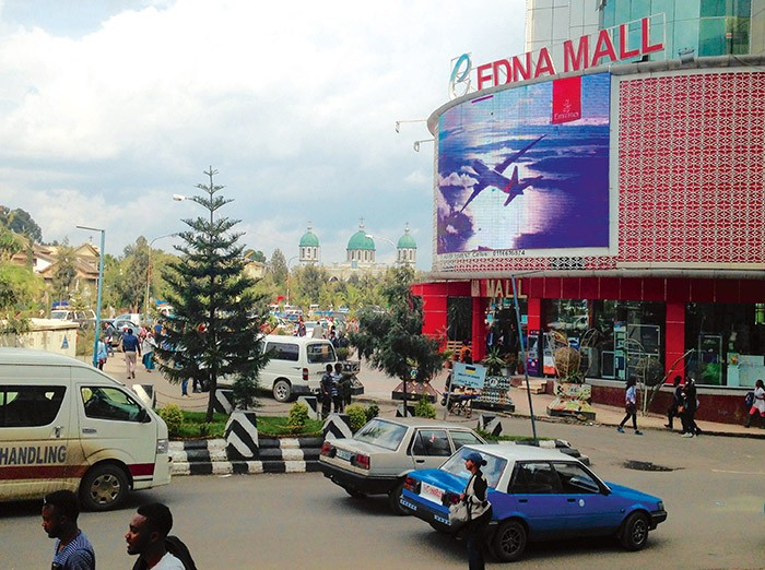 Remarquable Ethiopie