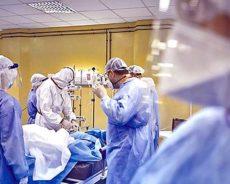 Algérie / Saturation des hôpitaux suite à l'éclosion de nombreux foyers infectieux : Vers un retour au confinement territorial
