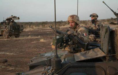 Sahel – Le grand embouteillage