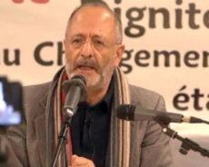 Algérie / Lahouari Addi : «Je déposerais plainte contre l'auteur et la maison d'édition»