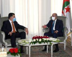 Libye / L'offensive diplomatique d'Alger