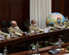 Visite du chef d'état-major de l'Armée Algérienne à Moscou pour aplanir les divergences de vues sur la Libye