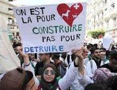 Algérie / Politique, social et éducation