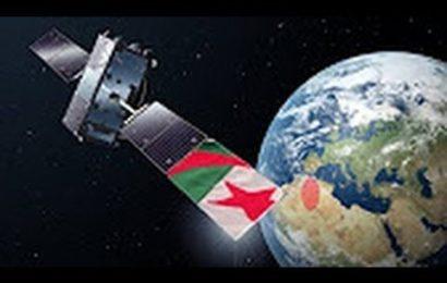 Science et pouvoir en Algérie