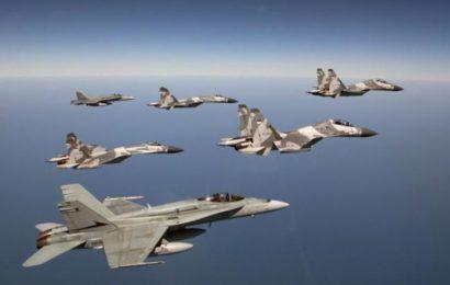 Les dépenses militaires mondiales enregistrent la plus forte augmentation annuelle depuis une décennie atteignant 1 917 milliards de dollars en 2019