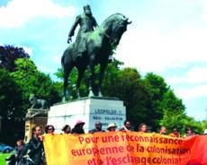 La Belgique face à son passé colonial au Congo : Le spectre d'une mémoire sombre