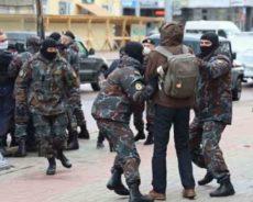 Biélorussie – Une révolution de couleur parrainée par les États-Unis est en cours