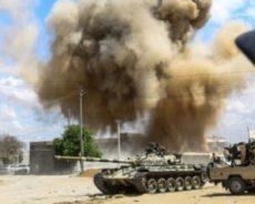 Libye / Paris, Rome et Berlin appellent à la fin de «toutes les ingérences»