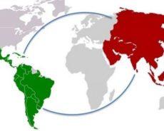 Quand la Chine s'installe en Amérique latine
